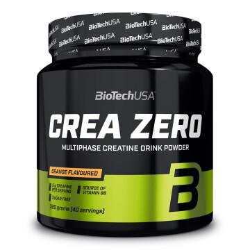 CREA ZERO BioTech USA