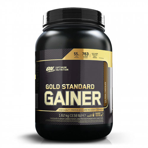 GOLD STANDARD GAINER – OPTIMUM NUTRITION