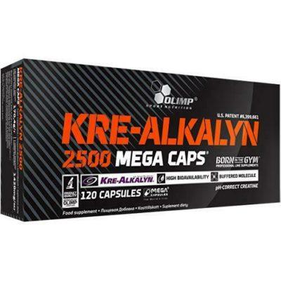 KRE-ALKALYN 2500 MEGA CAPS- OLIMP