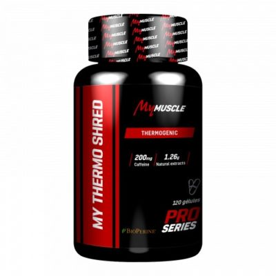 MY THERMOSHRED MYMUSCLE