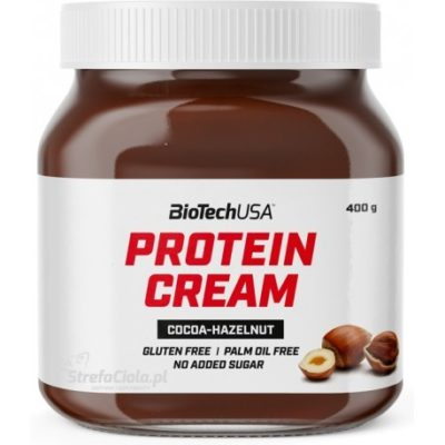 PROTEIN CREAM BioTech USA