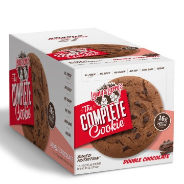 COMPLETE COOKIE Lenny & Larry's