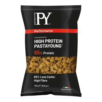 HIGH PROTEIN DITALINI Pasta Young