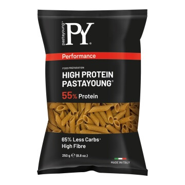 HIGH PROTEIN PENNE Pasta Young