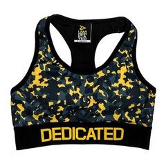 Dedicated Women Sports Bra – Camo