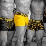 Dedicated Boxer Shorts – 3 packs