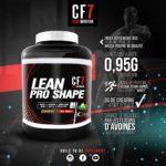 LEAN PRO SHAPE CF7 – GAINER PRO – ARLA 3KG