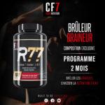 R77 Bruleur de Graisse Draineur Action Diurétique