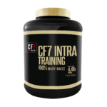 CF7 INTRA TRAINING – GLUCIDES 100% WAXY MAIZE