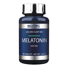 Melatonin SCITEC