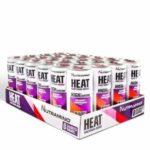 HEAT Functional Energy – Nutramino