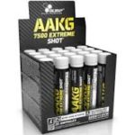 AAKG 7500 Extrême Shot Cherry – Olimp Sport Nutrition