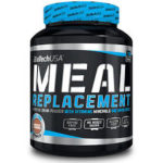 Meal Replacement Chocolat Biotech USA