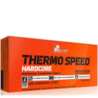 Thermo Speed Hardcore – Olimp Sport Nutrition