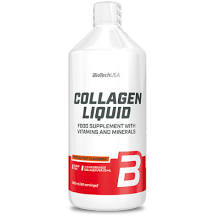 Collagen Liquid Tropical Fruit BIOTECH USA