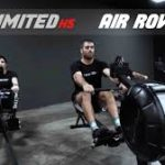 Rameur Air Rower H5 Unlimited Pro