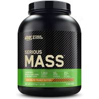 Serious Mass 2,73Kg – Optimum Nutrition