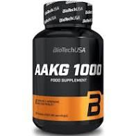 AAKG 1000 – Biotech USA