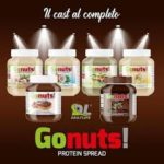 GoNuts Protein Spread – Daily Life