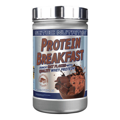 Protein Breakfast 700G – Scitec Nutrition