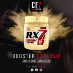 RX7 BOOSTER PRE-WORK CF7