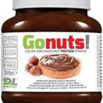 GoNuts Protein Spread Chocolat/Noisette – Daily Life