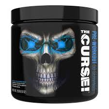 The Curse – Cobra Labs/JNX Sports