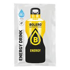 Bolero Sachet Energy Drink 7g
