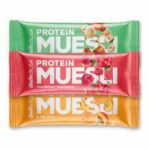 Protein Muesli 30g – Biotech USA