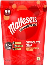 Maltesers Hi Protéin Poudre 450g