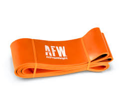 Superbande De Resistance 8.3cm Orange – AFW
