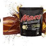 Mars Hi Protein Poudre