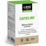 Réducteur d'appétit SATIELINE – STC Nutrition