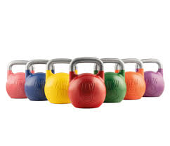 Kettlebell Competition – AFW