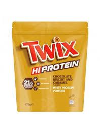 Twix Hi Protein Poudre