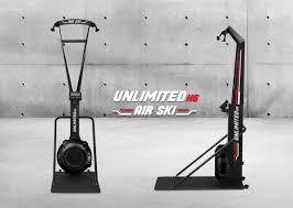 Air Ski avec plateforme Unlimited PRO