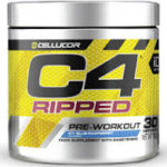 C4 Ripped 165g – Cellucor