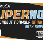 Pre-Workout Supernova – Biotech USA