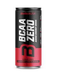 BCAA Zero Energy Drink – Biotech USA