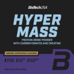Hyper Mass 2270g – Biotech USA
