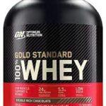 Whey Gold Standard 2,26Kg – Optimum Nutrition