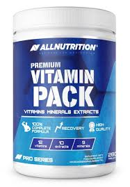 Premium Vitamin Pack 280 tablets – All Nutrition