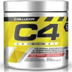 C4 Original 195g – Cellucor