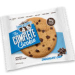 The Complete Cookie – Lenny & Larry's