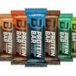 Protein Bar 70g – Biotech USA