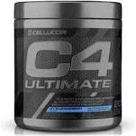 C4 Ultimate 440g – Cellucor