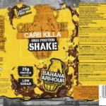 Carb Killa Shake – Grenade