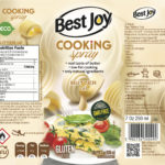 Cooking Spray – Best Joy