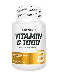 Vitamin C 1000 – Biotech USA