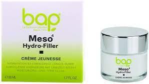 Meso4 Hydro Filler 50ml – Le BAP